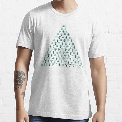 Baumwipfel Essential T-Shirt