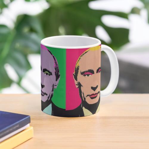 Putin Tasse