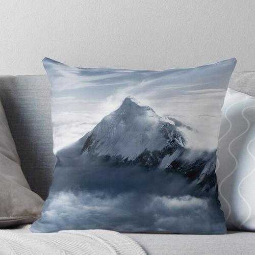 Mount Everest Kissen