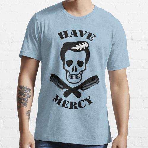 Schädel & Kreuzkämme Essential T-Shirt