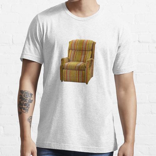 Martin Cranes Stuhl. Essential T-Shirt