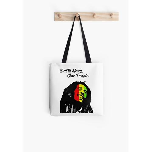 Jamaika ... Jamaika Tasche