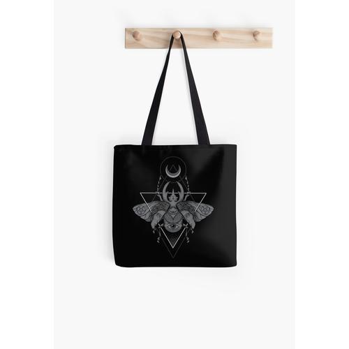 Okkulter Käfer Tasche