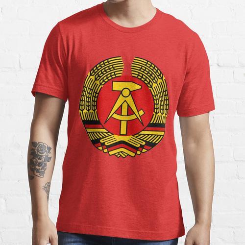 Ostdeutsches Wappen Essential T-Shirt