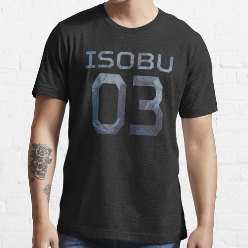 MANGA Isobu 03 Essential T-Shirt