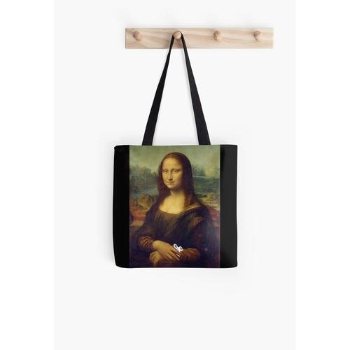 Mona Lisa Fidgets Tasche
