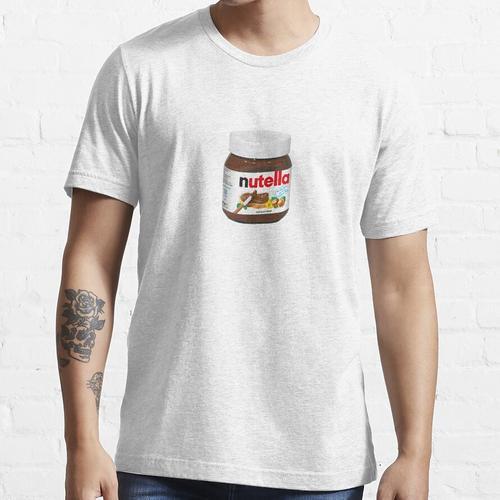 bae (Nuttella) Essential T-Shirt
