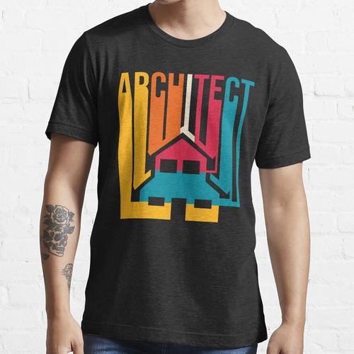 Architektenhaus Essential T-Shirt