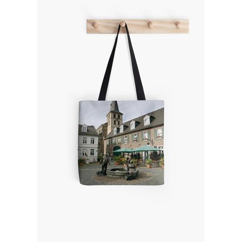 9 Marktbrunnen Tasche