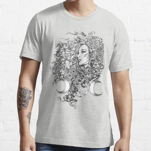 Widerhaken Essential T-Shirt