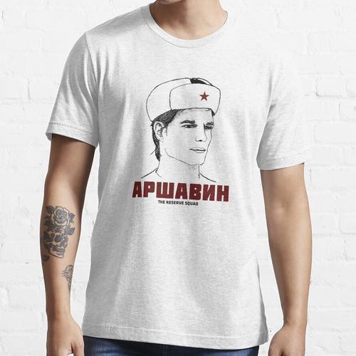 Arshavin Propaganda Essential T-Shirt