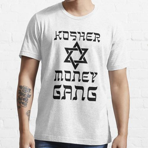 Kosher Money Gang Essential T-Shirt