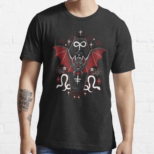 Twinkle Twinkle kleine Fledermaus Essential T-Shirt