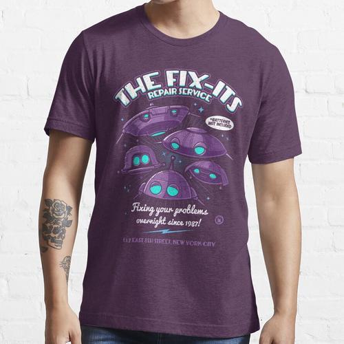Der Reparaturservice Essential T-Shirt