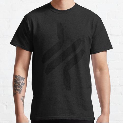 dreimal - Widerhaken Classic T-Shirt