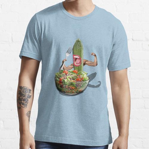 Gurkensalat Essential T-Shirt