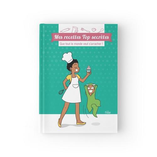 Mein Kochbuch Notizbuch