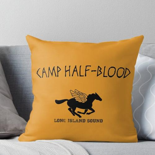 Lager Halfblood Kissen