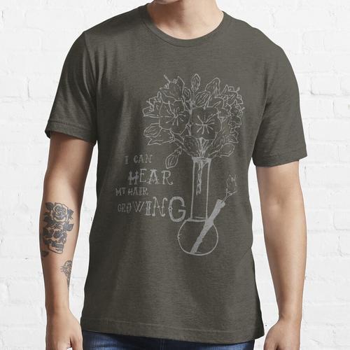 Hübsche Vase Essential T-Shirt