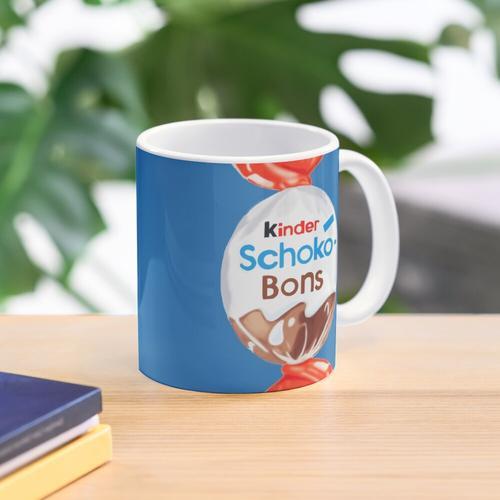 Schokobons Kinder Tasse