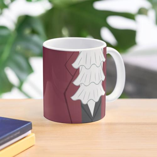 Edgeworth Tasse