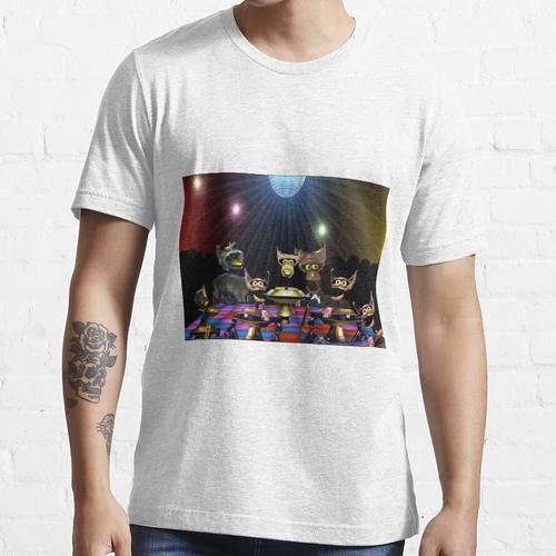 Mord auf dem Tanzboden Essential T-Shirt
