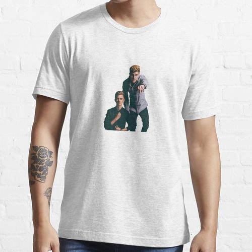 Wagenheber und Wagenheber Essential T-Shirt