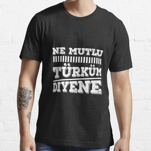 Türkei Türkei Türkei Türkei Türkei Türkei Türkei Essential T-Shirt