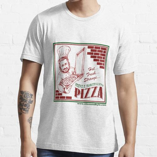 Steve E. Tortellini Essential T-Shirt