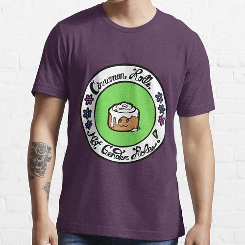 Zimtrollen Essential T-Shirt