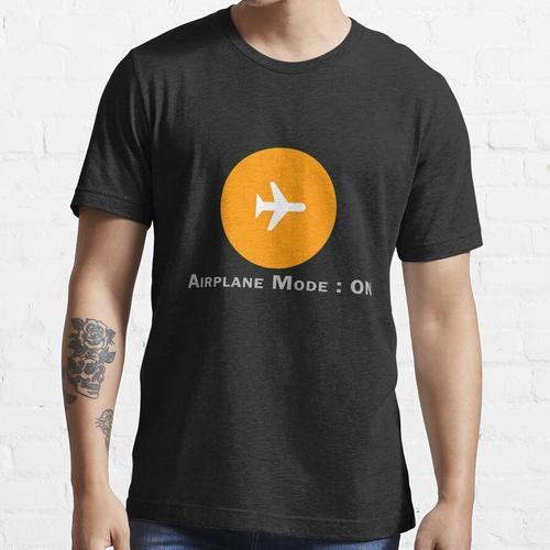 Flugmodus von ABED Essential T-Shirt