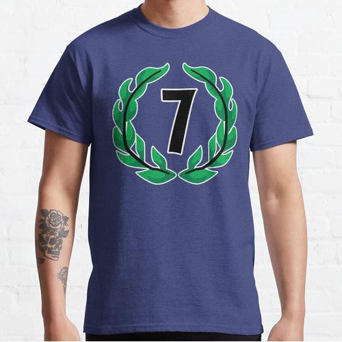 Siegpunkte Classic T-Shirt