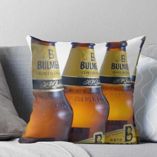 Bulmers Cider Kissen