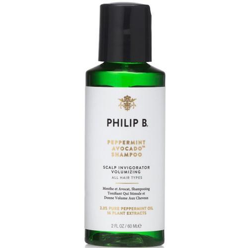 Philip B Peppermint & Avocado Shampoo 60 ml