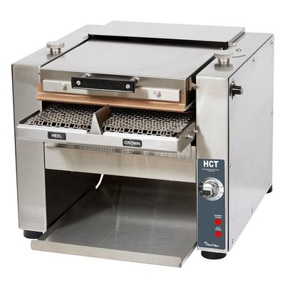 "Star HCT13S Conveyor Toaster - 1400 Slices/hr w/ 13""W Belt, 208v/1ph"