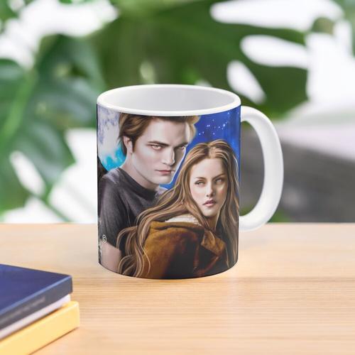 the twilight saga Mug