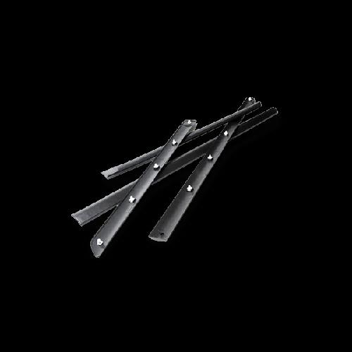 VAN WEZEL Zierleisten BMW 0646426 51138208452 Zier-/Schutzleiste, Tür