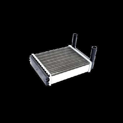 VAN WEZEL Wärmetauscher FIAT 17006304 Plattenwärmetauscher,Heizungskühler,Wärmetauscher, Innenraumheizung