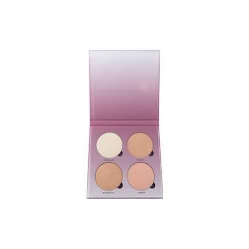 Anastasia Beverly Hills Teint Highlighter Sugar Glow Kit 1 Stk.