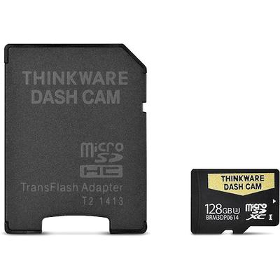 Thinkware TWA-SMU128 128 GB Micro SD Card for Thinkware