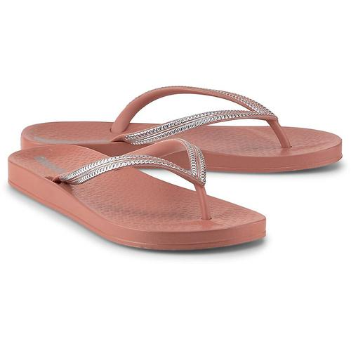 Ipanema, Ipanema Mesh Iii Fem in rosa, Sandalen für Damen Gr. 36