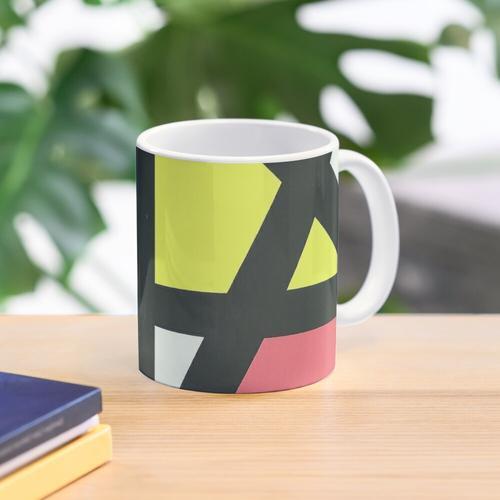 New Order Music Complete Mug