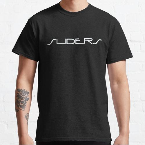 Sliders! Classic T-Shirt