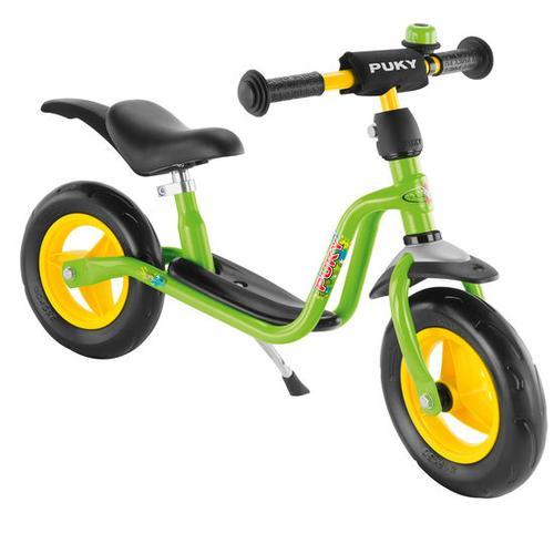 PUKY® Laufrad LR M Plus, grün