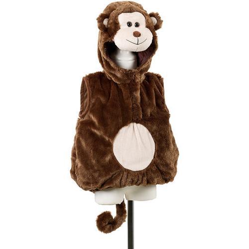 Kostüm Affe, braun