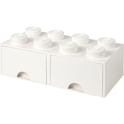LEGO®-Box groß, weiß