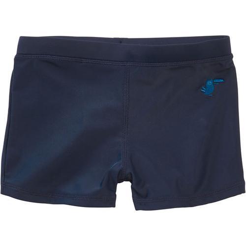 Badehose, blau, Gr. 128/134