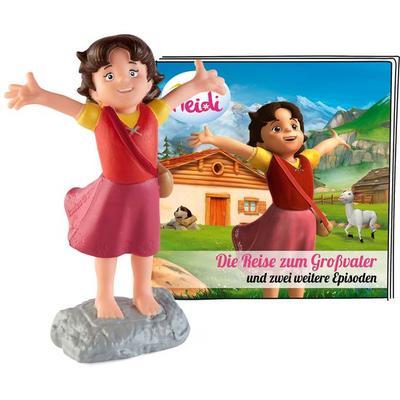 tonies® Heidi – Die Reise zum Gr...