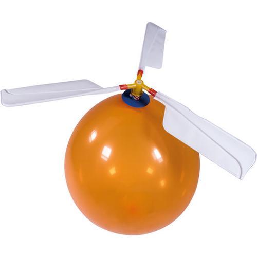 JAKO-O Ballon-Hubschrauber, bunt