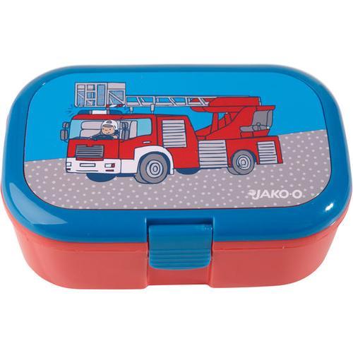 JAKO-O Lunchbox, rot